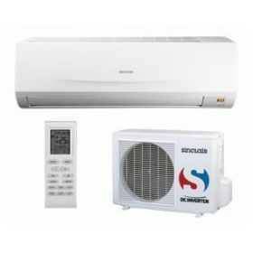 SINCLAIR SERIE ELEMENT DC INVERTER ASH-24AIE