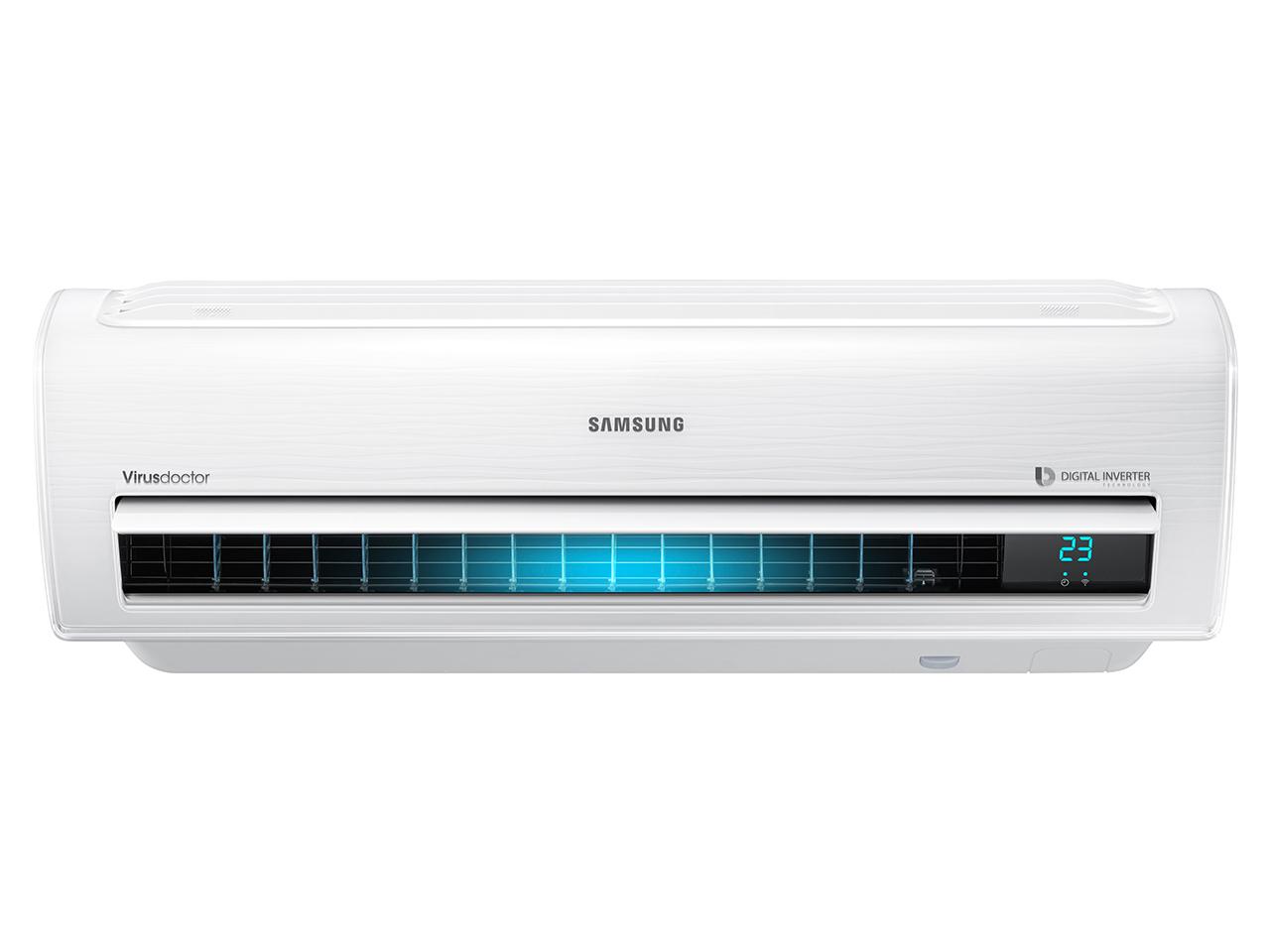 Samsung Better AR7000 2,5 kW AR09KSPDBWKNEU s WIFI