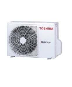 Klimatizace Toshiba Mirai RAS-13BKV-E, RAS-13BAV-E