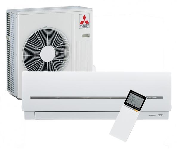 MITSUBISHI MSZ-SF50VE / MUZ-SF50VE COMPACT 5,0 KW INVER