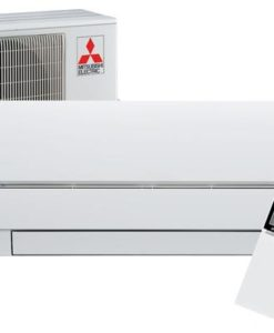 Mitsubishi MSZ-SF35VE/MUZ-SF35VE Compact 3,5kW inverter