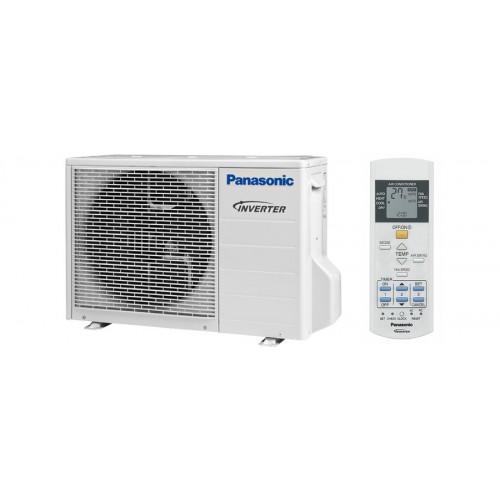 PANASONIC KIT-RE9QKE 2,5 kW