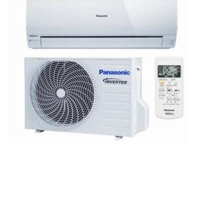 PANASONIC KIT-RE18QKE 5 kW