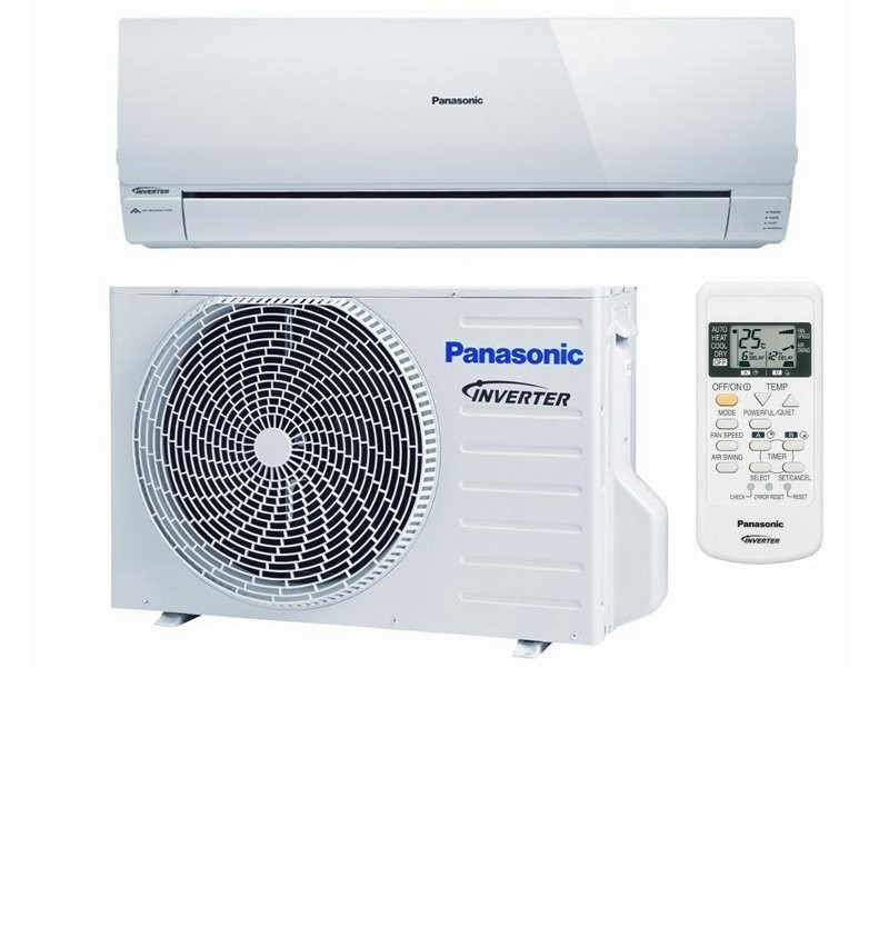 PANASONIC KIT-RE18QKE 5 kW