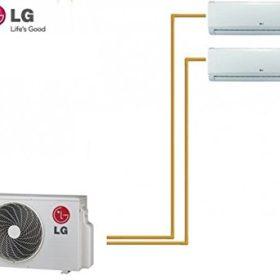 LG MU2M15 UL2 Multisplit