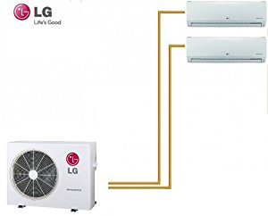 LG MU3M19 UE2 Multisplit