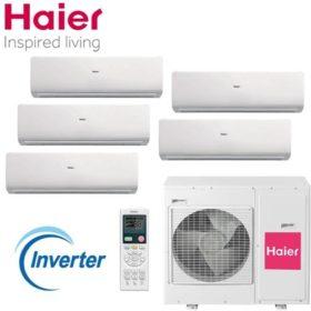 Haier Venkovní jednotka 1x5 - 10 kW