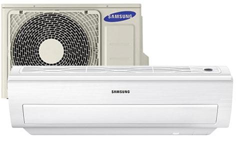 Samsung AR5000 AR12HSFNCWKNZE