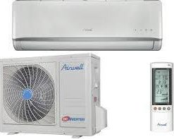 Airwell HKD 009 2,7 Kw