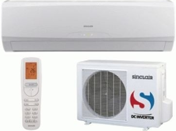 SINCLAIR SERIE MATRIX DC INVERTER ASH-18AIM PT