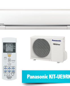 Panasonic KIT-UE09RKE