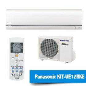 Panasonic KIT-UE12RKE