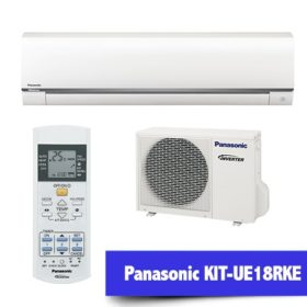 Panasonic KIT-UE18RKE