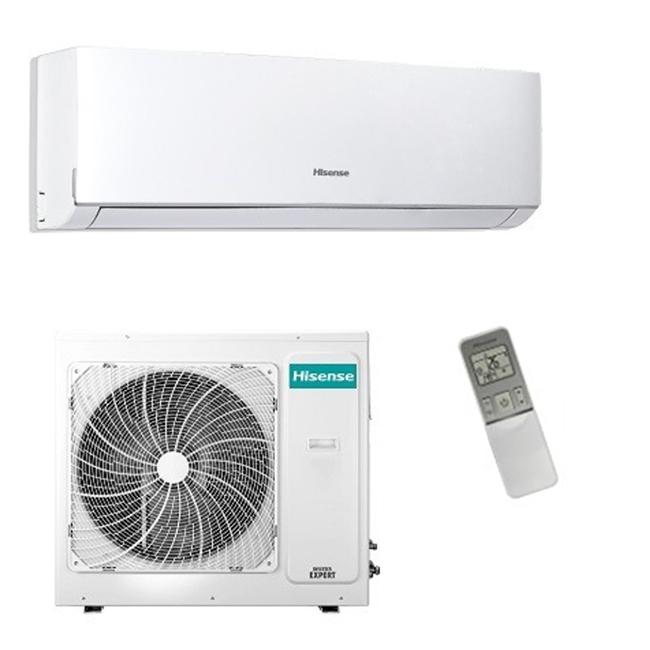 Klimatizace Hisense Easy 3,5/3,8 kW