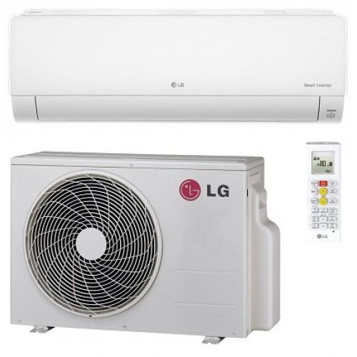 LG DM09RP Deluxe Invertor 2,5 kW