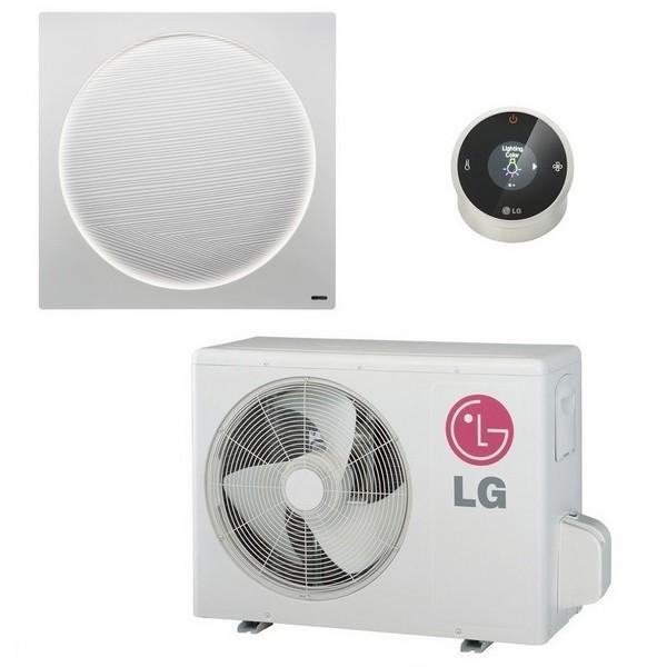 LG G09WL ArtCool Stylist 2,5 kW