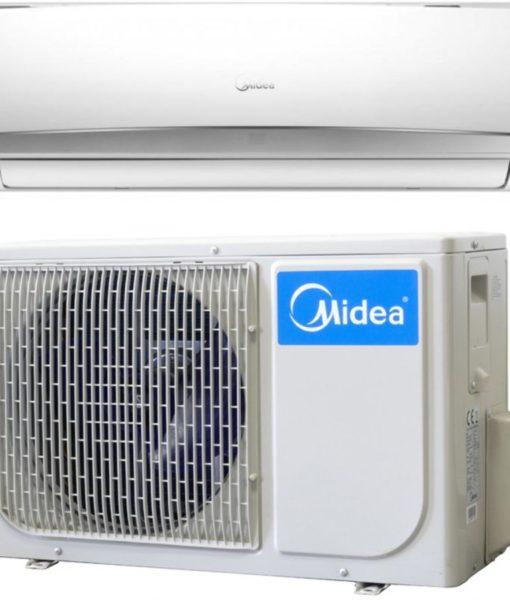 MIDEA FAIRWIND INVERTER MS12FU-09HRDN1   2,6 kW