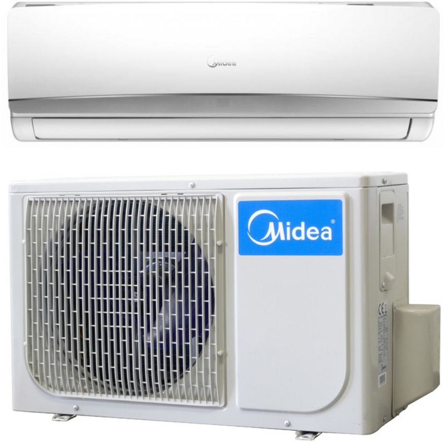 MIDEA FAIRWIND INVERTER MS12FU-09HRDN1   2,6 kW