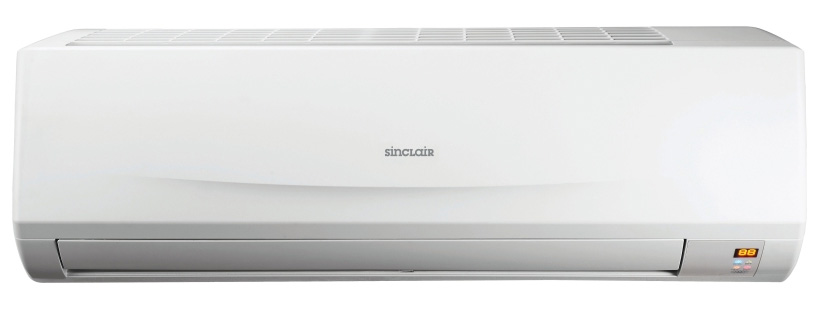 SINCLAIR SERIE ELEMENT DC INVERTER ASH-09AIE