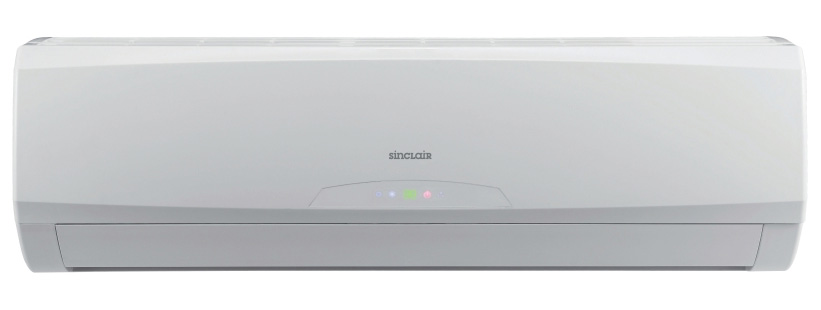 SINCLAIR SERIE MATRIX DC INVERTER ASH-24AIM PT