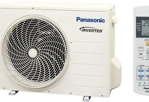 Panasonic KIT-UE18RKE