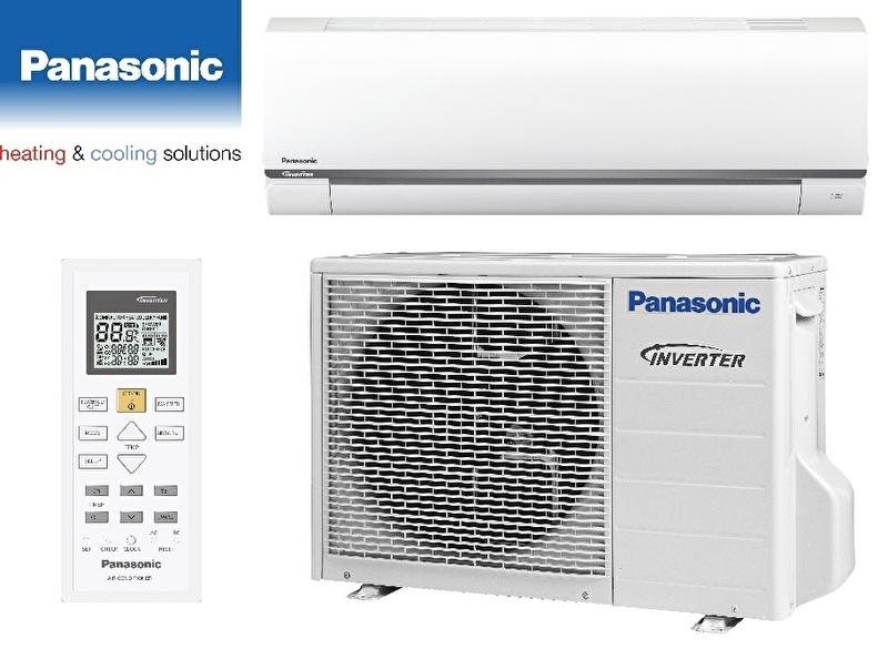 Panasonic KIT-UZ12-SKE 3,5 kW Standard Invertor