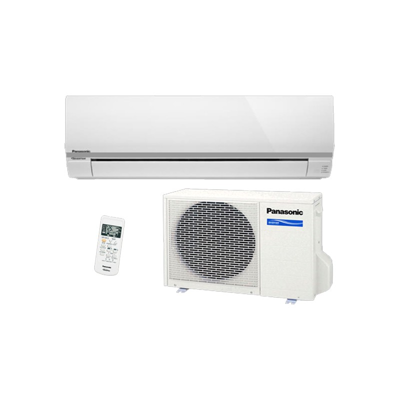 PANASONIC KIT-RE12QKE 3,5 kW
