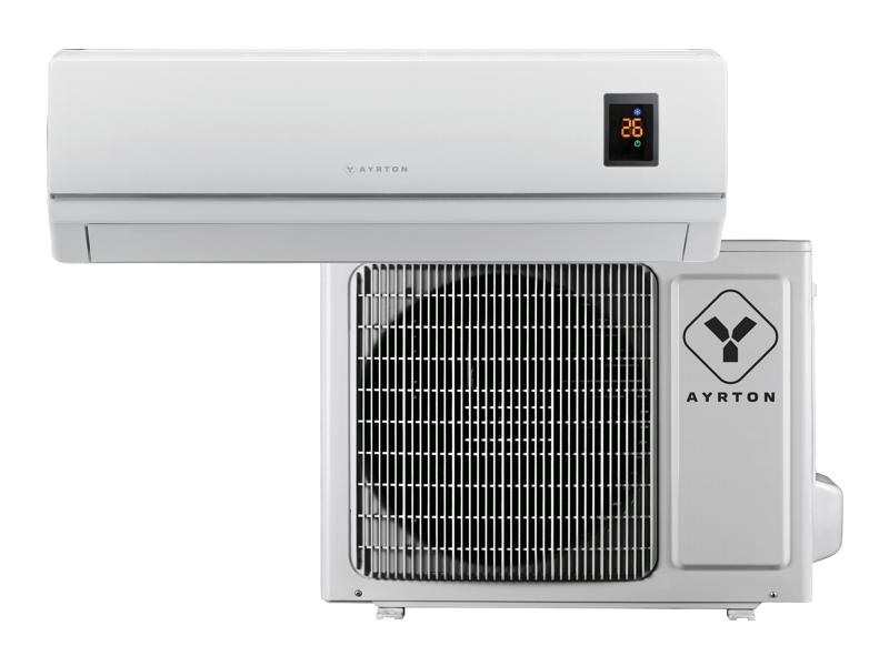Ayrton AYC-12 3.5 Kw