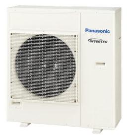 Panasonic CU-5E34PBE