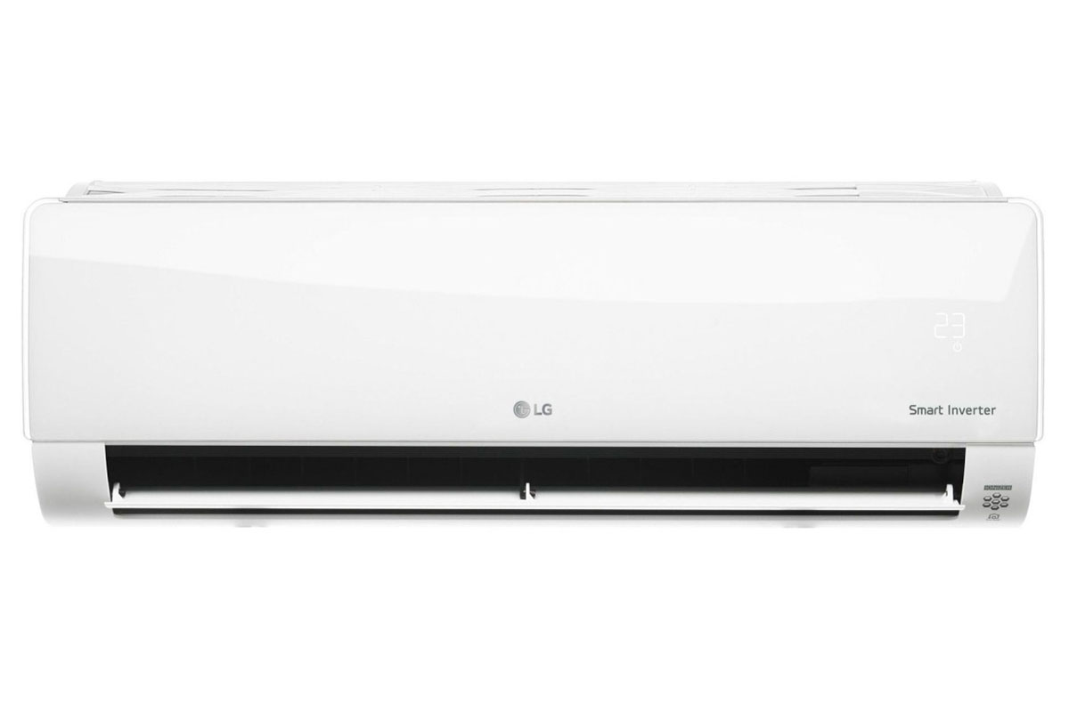 LG DM24RP Deluxe Invertor 6,8 kW
