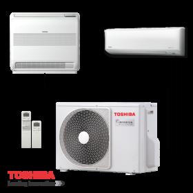 Klimatizace TOSHIBA RAS-2M18S3AV2 Venkovní multisplit