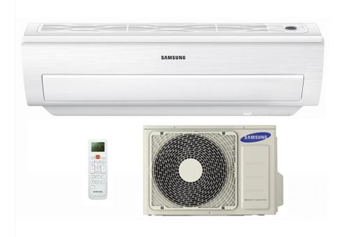 Samsung AR5000 AR24HSFNCWKNEU