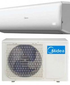 MIDEA PREMIER INVERTER MS11PU-12HRDN1   3,5 kW stříbrná