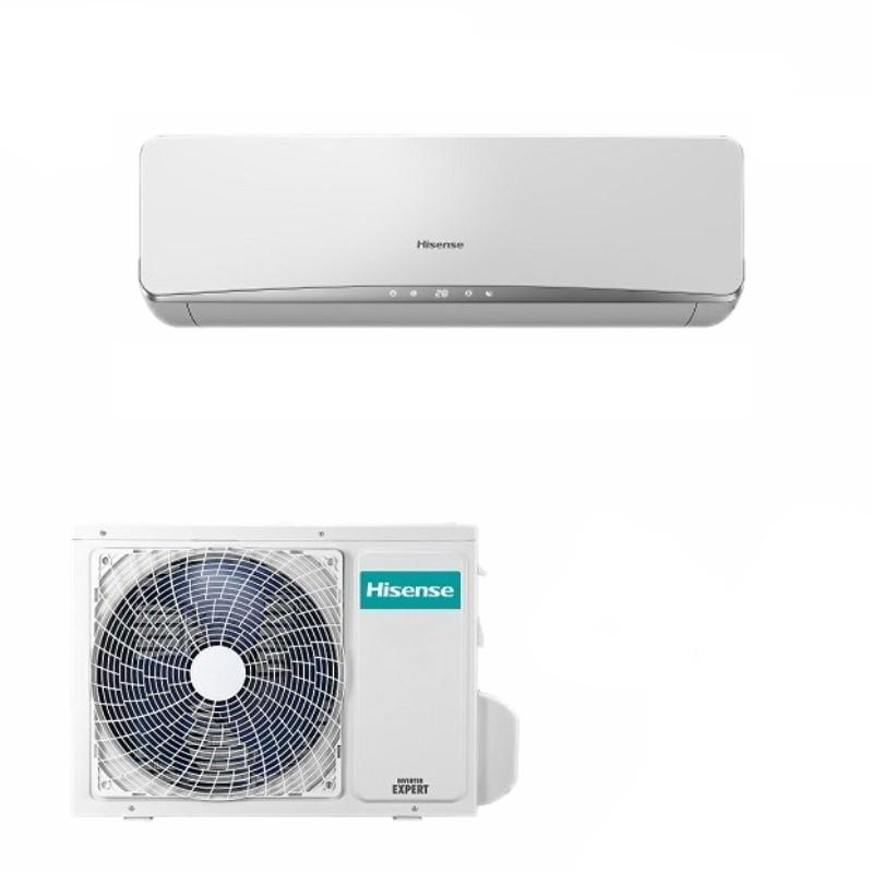 Klimatizace Hisense Easy 2,6/2,8 kW
