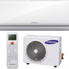 Samsung AR4000 5,0 kW AR18KSFHBWK Boracay