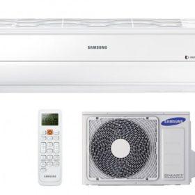 Samsung AR5000 AR12KSWSBWKNZE