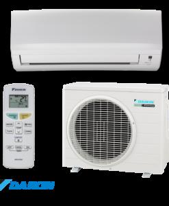 Klimatizace DAIKIN FTXB25C+RXB25C