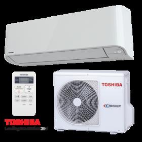 Toshiba Mirai RAS-13BKV-E, RAS-13BAV-E