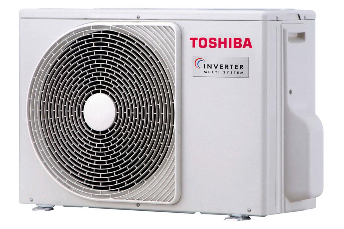 TOSHIBA RAS-3M18S3AV-E Venkovní multisplit jednotka
