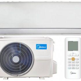 Klimatizace Midea BLANC 2,6kW MSMAAU-09HRDN1