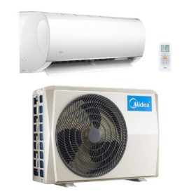 Klimatizace Midea BLANC 7,1kW MSMADU-24HRFN1