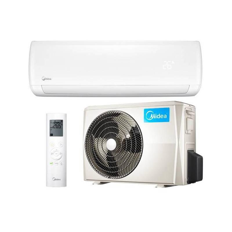 Klimatizace Midea BLANC 5,3kW MSMBCU-18HRFN1