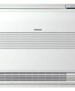 Klimatizace Toshiba PARAPETNÍ RAS-B10 UFV-E