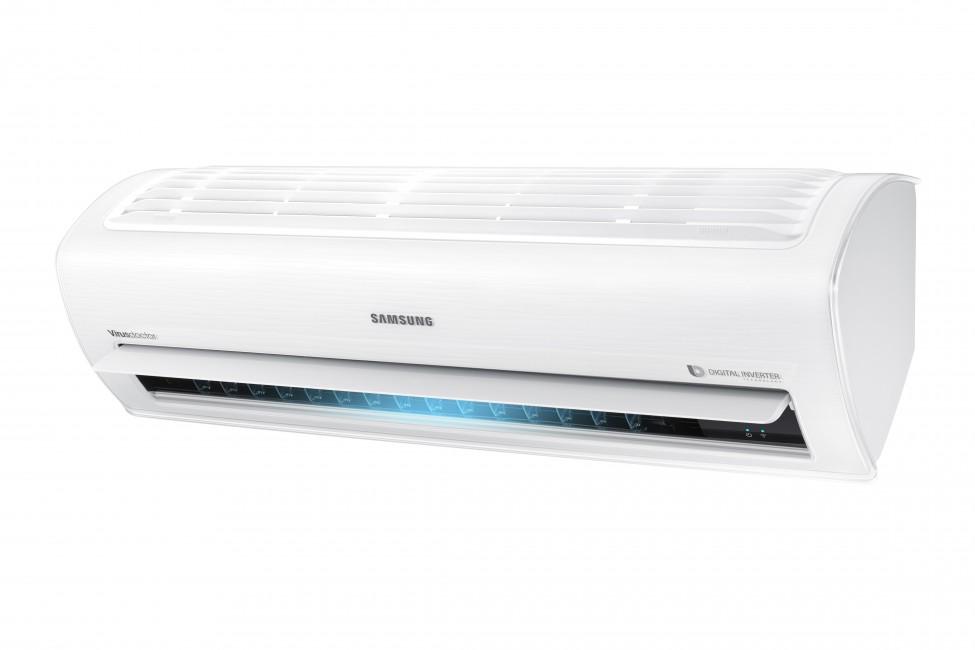 Samsung Better AR7000 3,5 kW AR12KSPDBWKNEU s WIFI