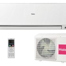 Haier Nástěnná jednotka Home 3,5 kW