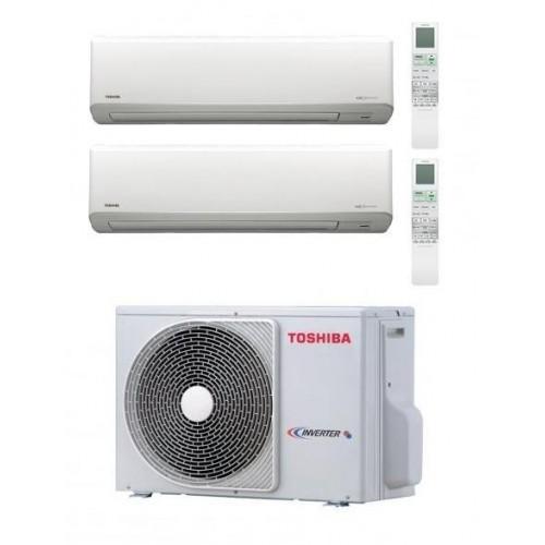 Klimatizace TOSHIBA RAS-2M14S3AV2 Venkovní multisplit