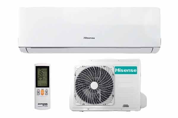 Klimatizace Hisense Easy 5,0kW