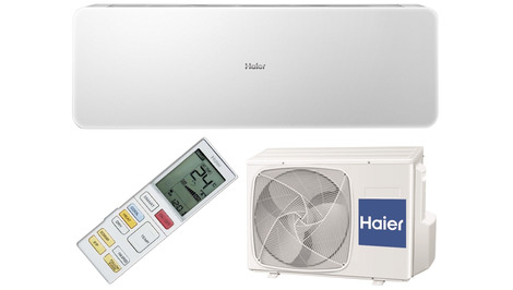 Haier Aqua 3,5 kW Inverter