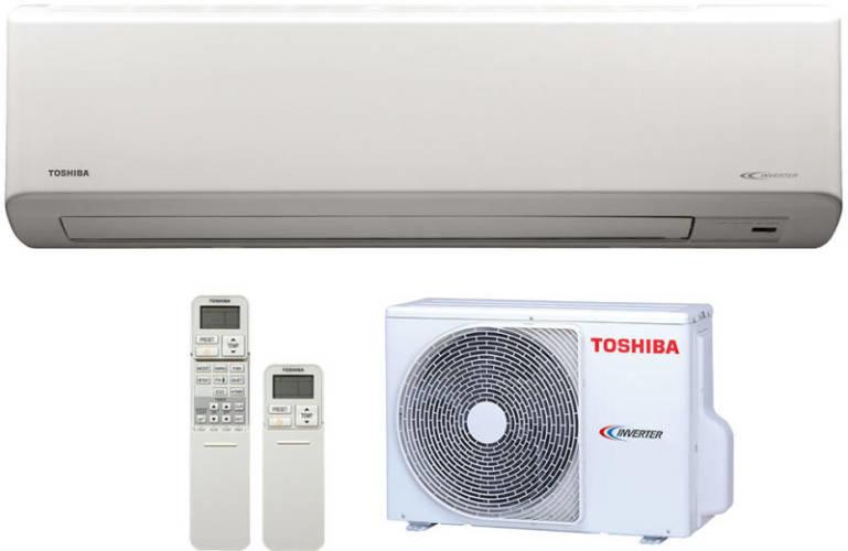 Toshiba SUZUMI Plus RAS-B16 N3KV2-E / RAS-16 N3AV2-E