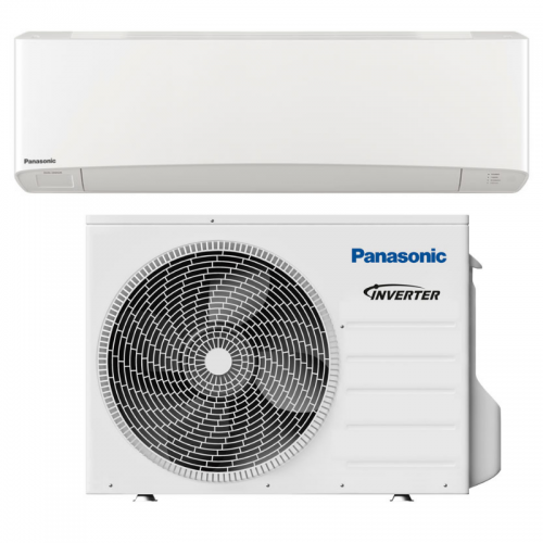 Panasonic Etherea KIT-Z20-VKE 2 kW bílá matná